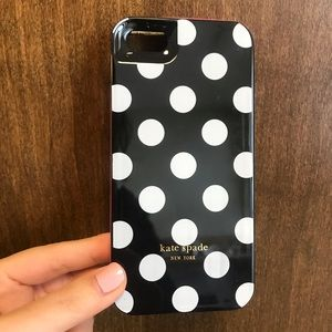 Kate Spade iPhone 5/5s iPhone Case